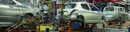 Draht Automobilindustrie